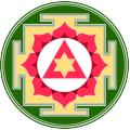 Ganesha Yantra
